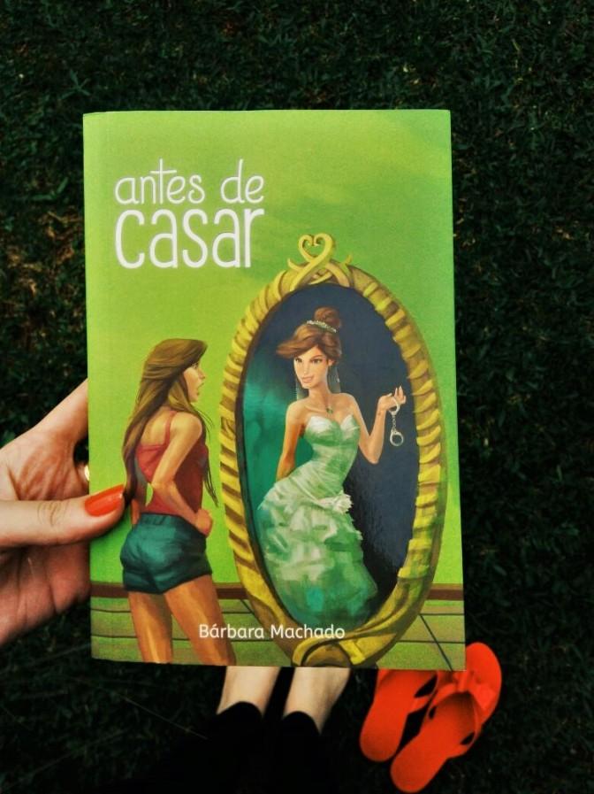 Livro Em Flores (3) - 7.8.16