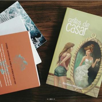 Um Garoto e um Livro (5) - 15.11.17